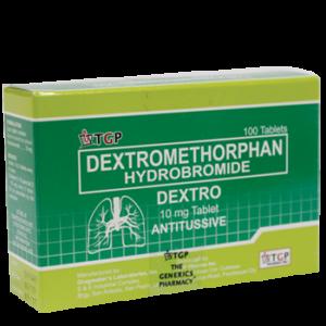 dextromethorphan-hydro-dextro-10mg