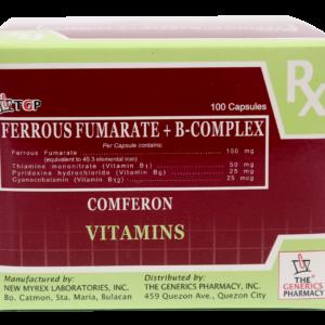 ferrous-fumarate-b-complex-comferon