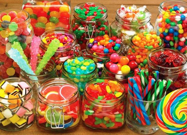 Food Diabetics Should Avoid - Candy