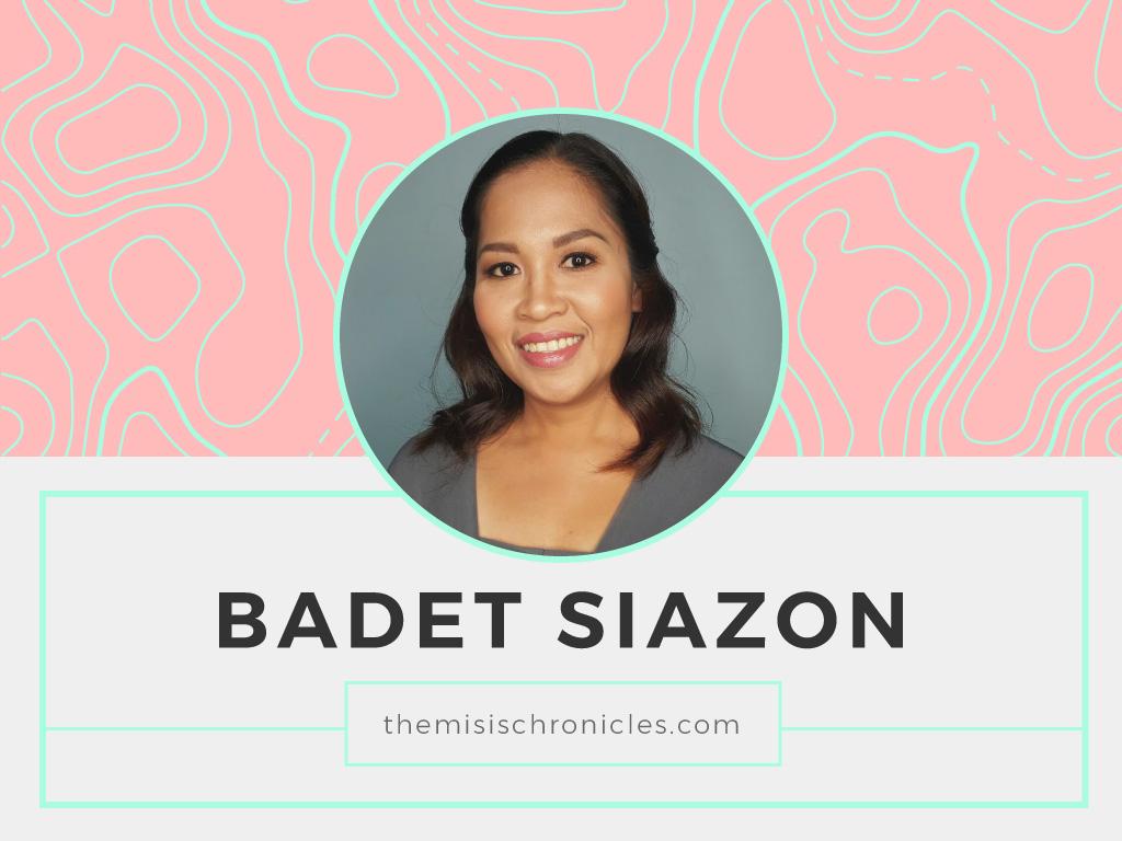 Badet Siazon