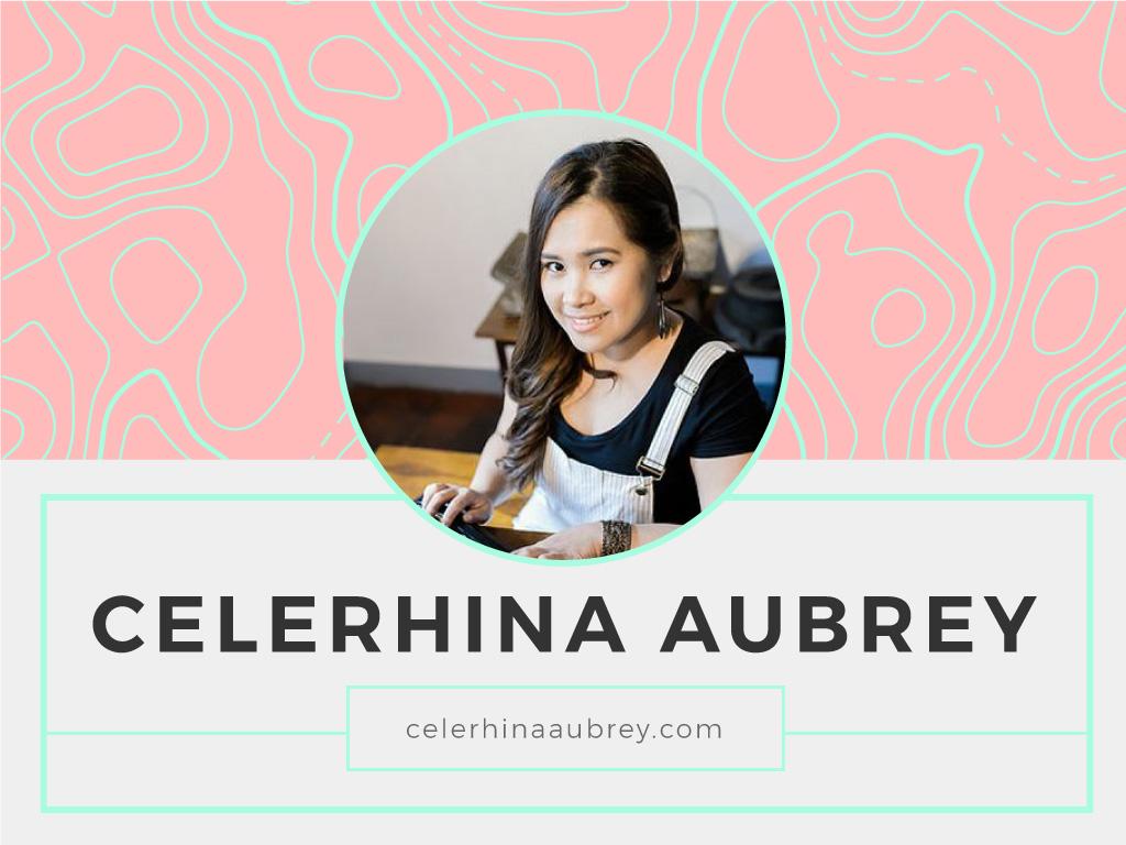 Celerhina Aubrey