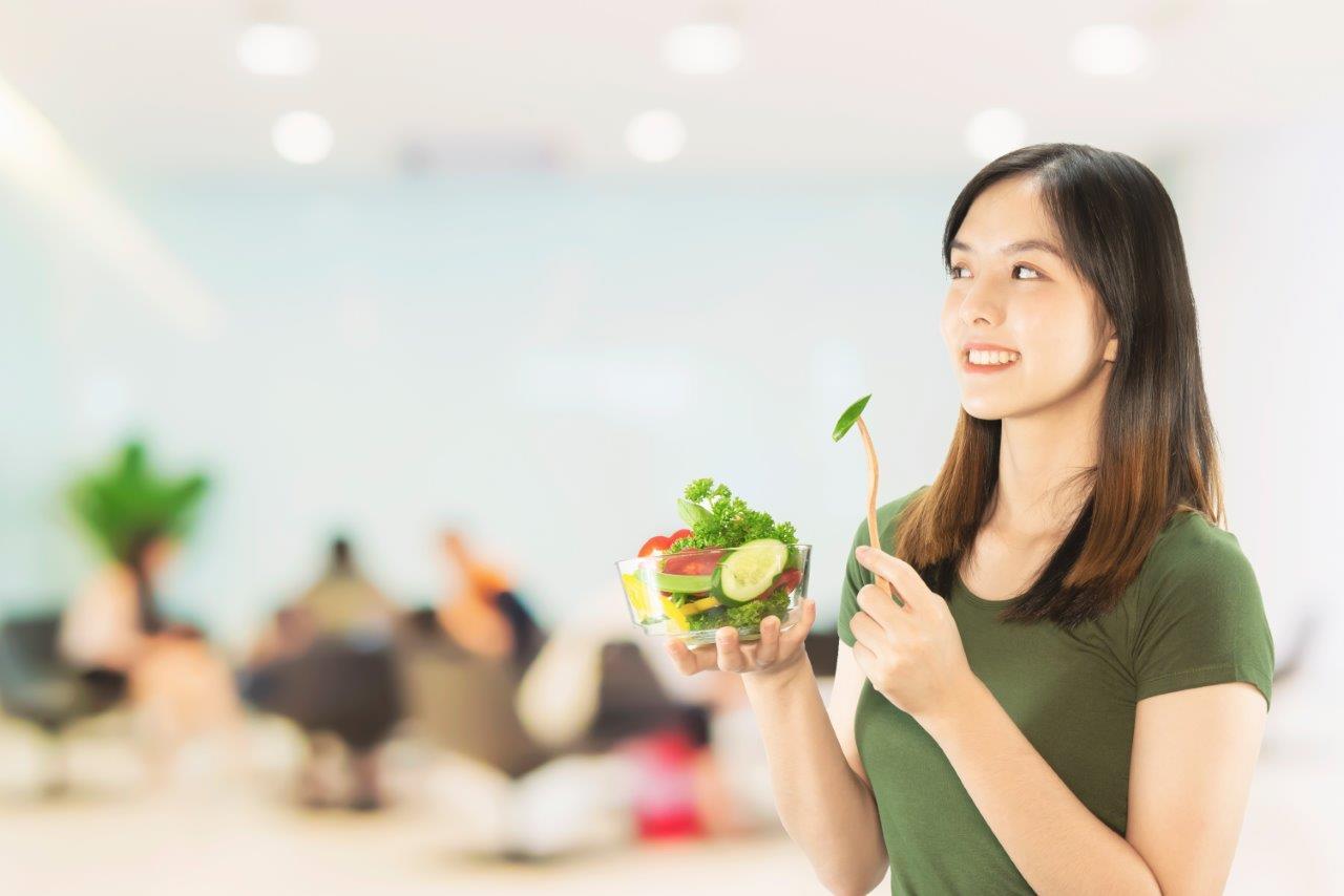Do Optimize Your Diet
