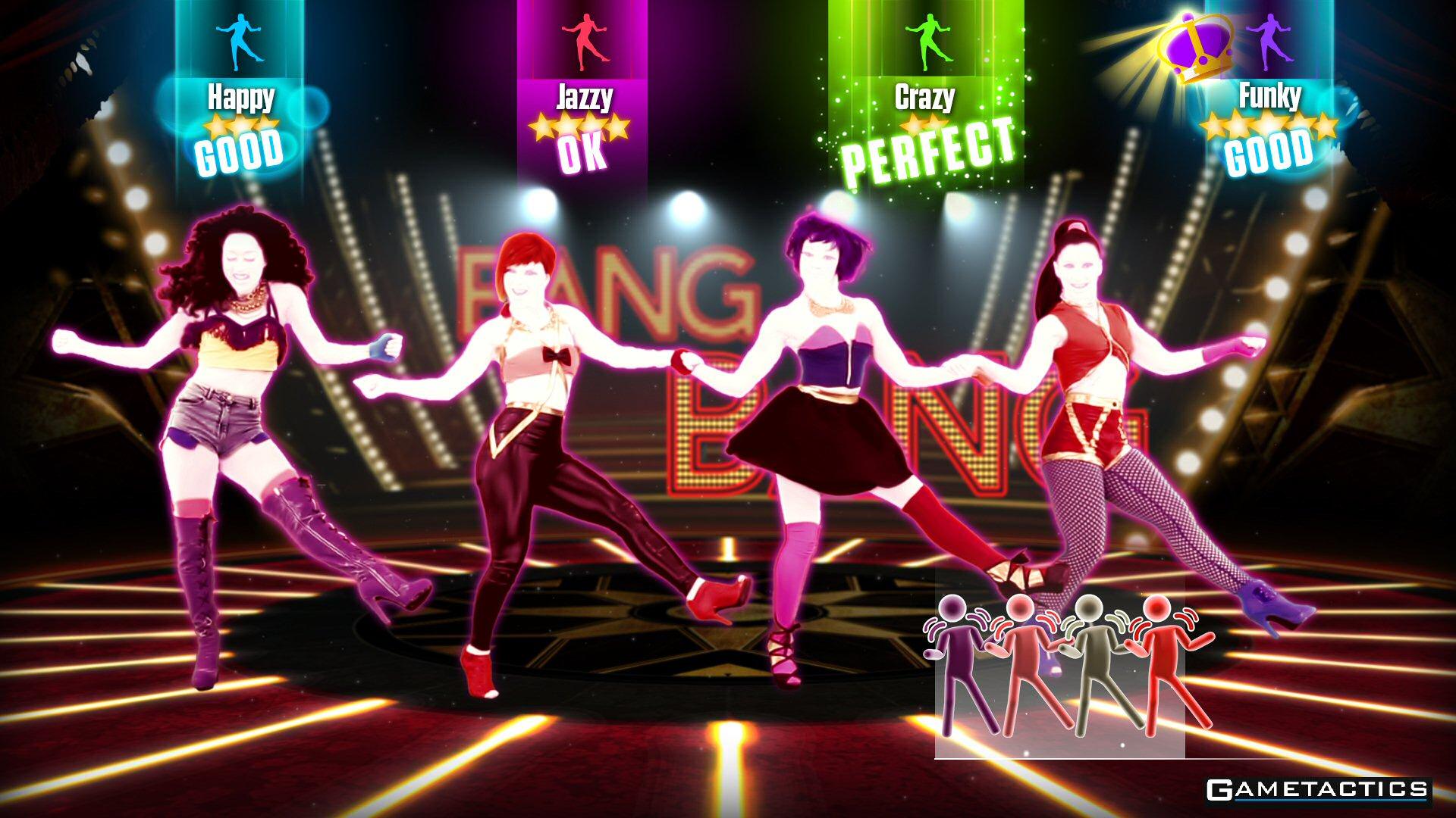 Just Dance! 2015