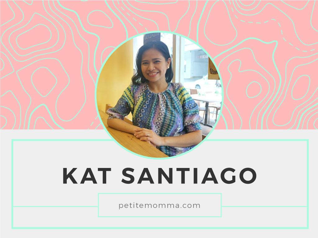 Kat Santiago