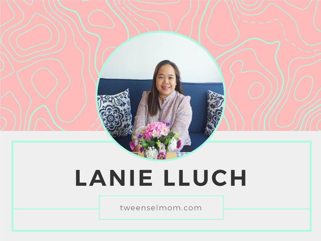 Lanie Lluch