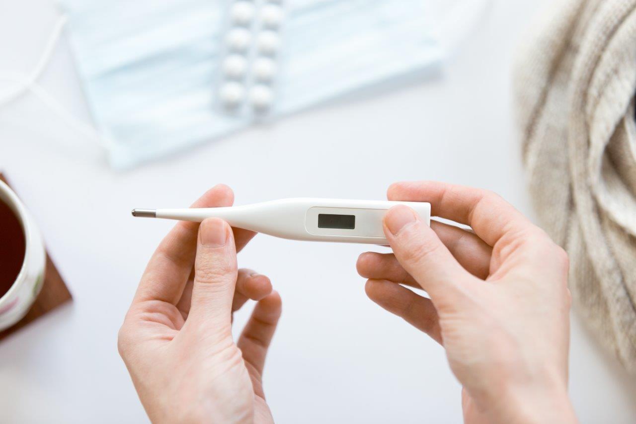 Respiratory Over The Counter Medicine