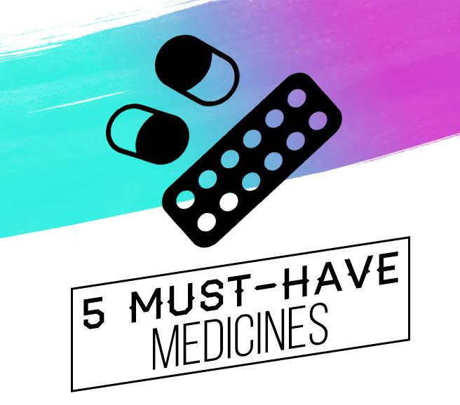TGP - Must Have Medicines