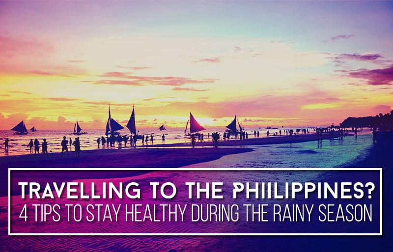 TGP - Travelling To The Philippines