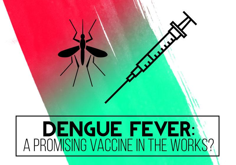 Medicine For Fever - Promising Vaccine For Dengue