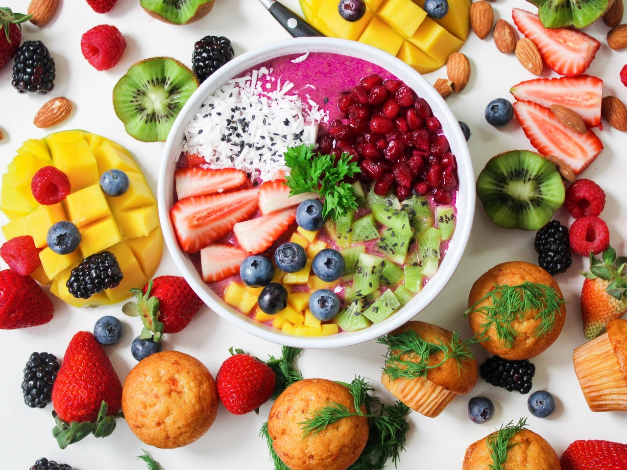 Tips For a Heart-Healthy Diet