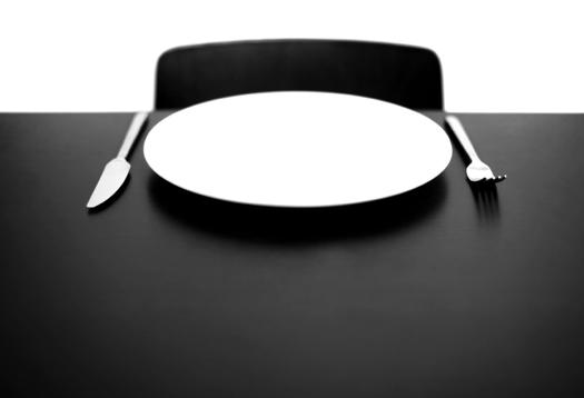 TGP - Food Fasting