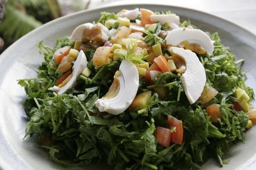 filipino salad