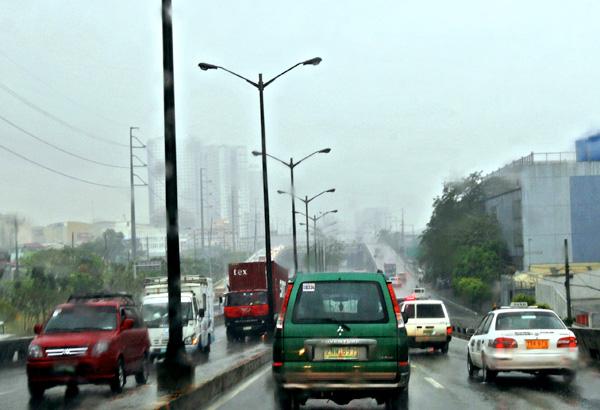 'Ber Month Philippine Weather