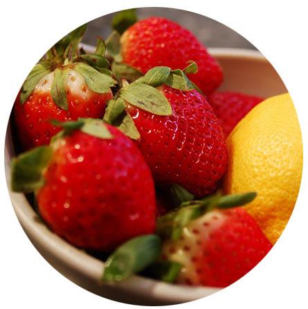 Lemon Berry