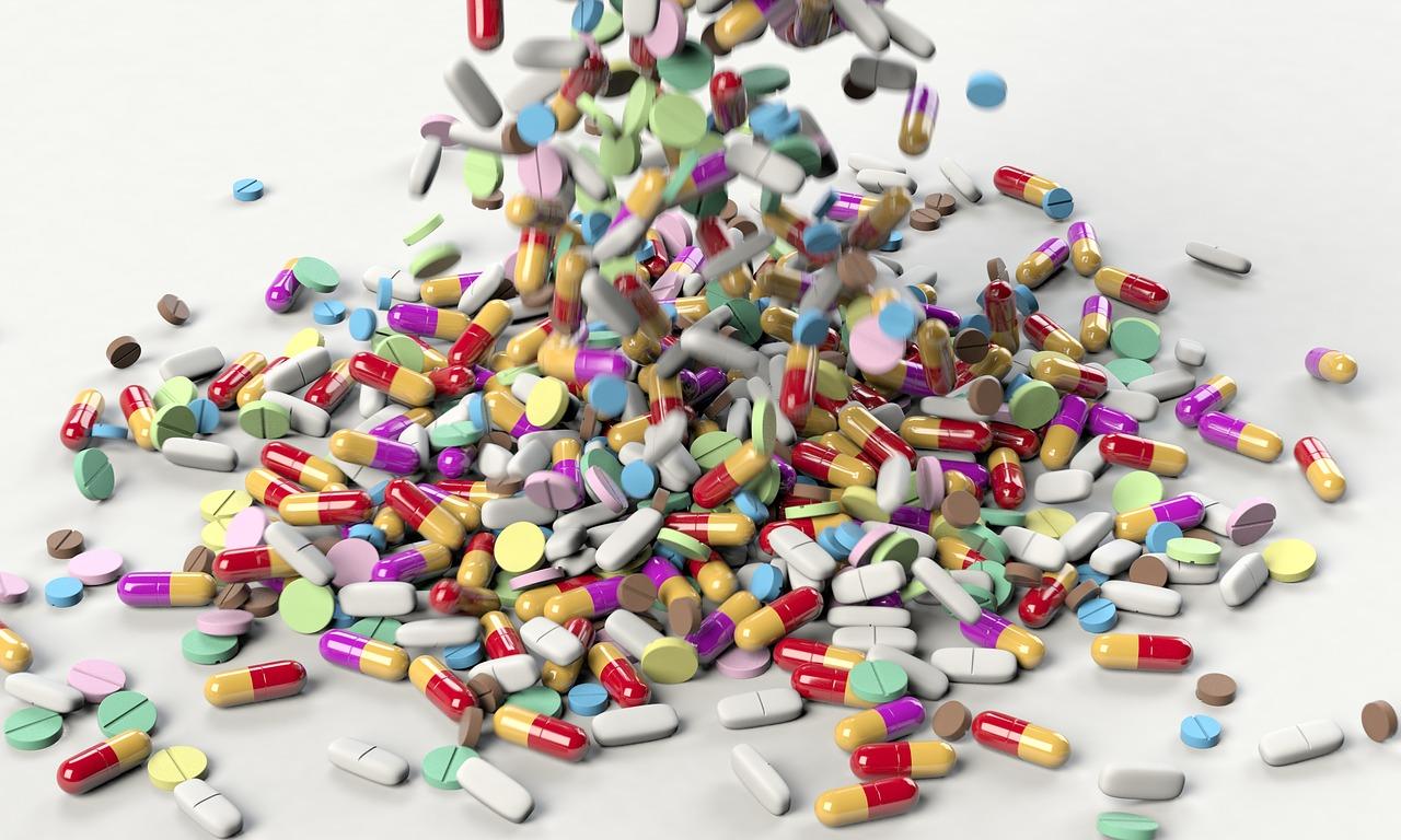 Vaccines Can Cut Down on Anti-Biotics