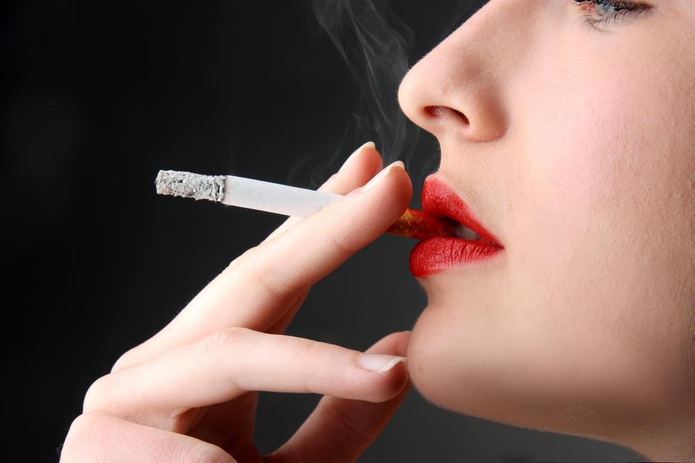 no to smoking
